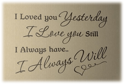 I Will Always ;ove You Quotes For The Cute Guy
