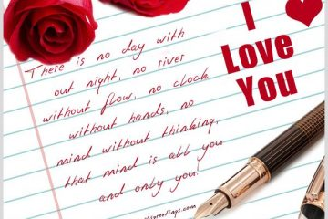 Short Love Notes For Her Images
