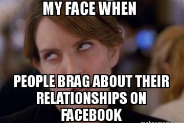Very Funny Face Meme For Her