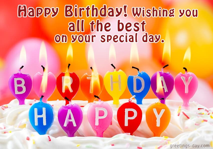 Read More Free Email Birthday Cards Daughter Here