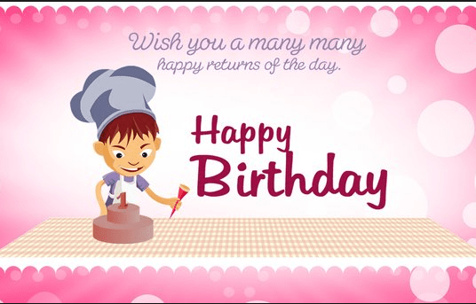 Funny Happy Birthday Messages for Someone Very Special with
