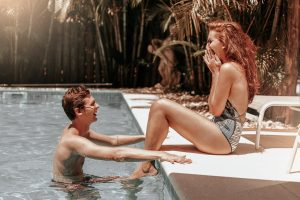 Funny Romantic Love Messages