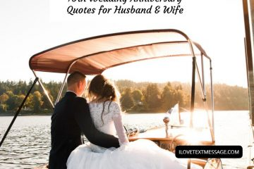 10th Wedding Anniversary Quotes For Husband And Wife