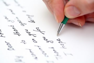 Reasons To Hire A Professional Letter Writer