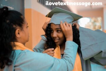 Graduation Quotes For Daughter From Parents