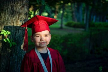 Quotes For Son Graduating College