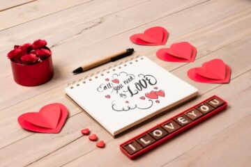 Cute Letters to Write to Your Boyfriend